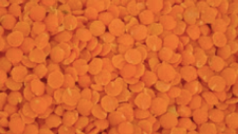 Red Split Peas (500g)