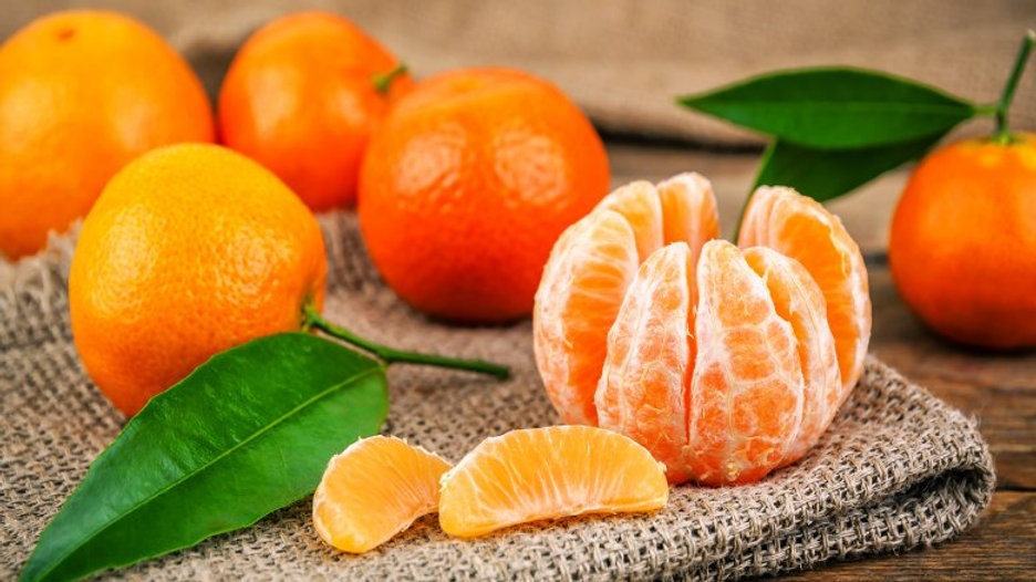 Clementines (500g)