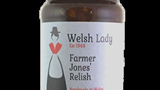 Welsh Lady Farmer Jones Relish