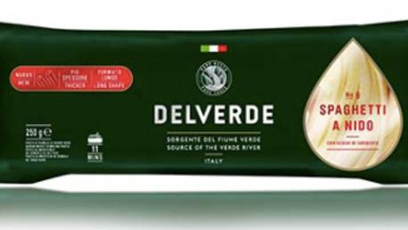 Delverde Spaghetti (500g)