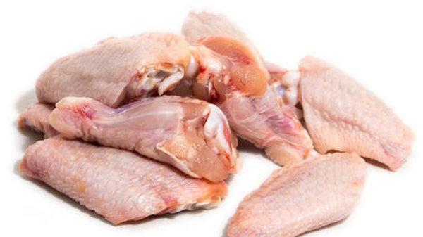 6 Chicken Wings