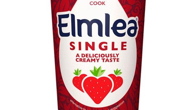 Elmlea Single Cream (284ml