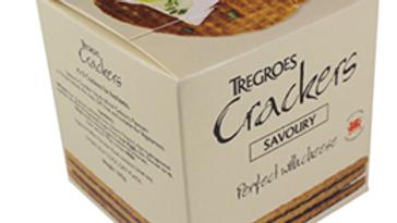 Tregroes Crackers Savoury