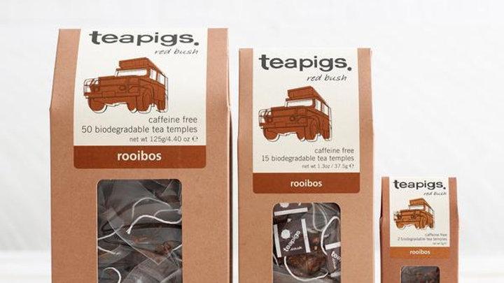 Teapigs Honeybush & Rooibos (15)