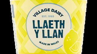 Llaeth y Llan Yoghurts Lemon (each)