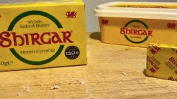 Shirgar Butter Block