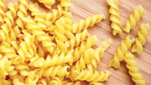 Fusilli Pasta (500g)