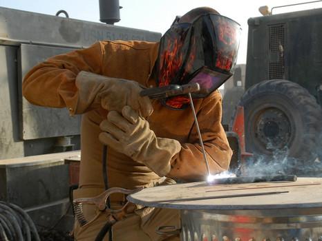 Welding | Types of welded joints