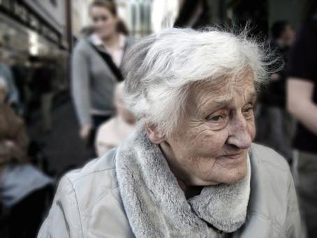 Assistenza domestica agli anziani: demenza senile in Lombardia