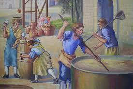 Medieval Brewery