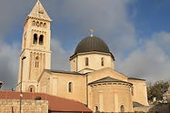 Church of the Redeemer, Old City, Jerusalem