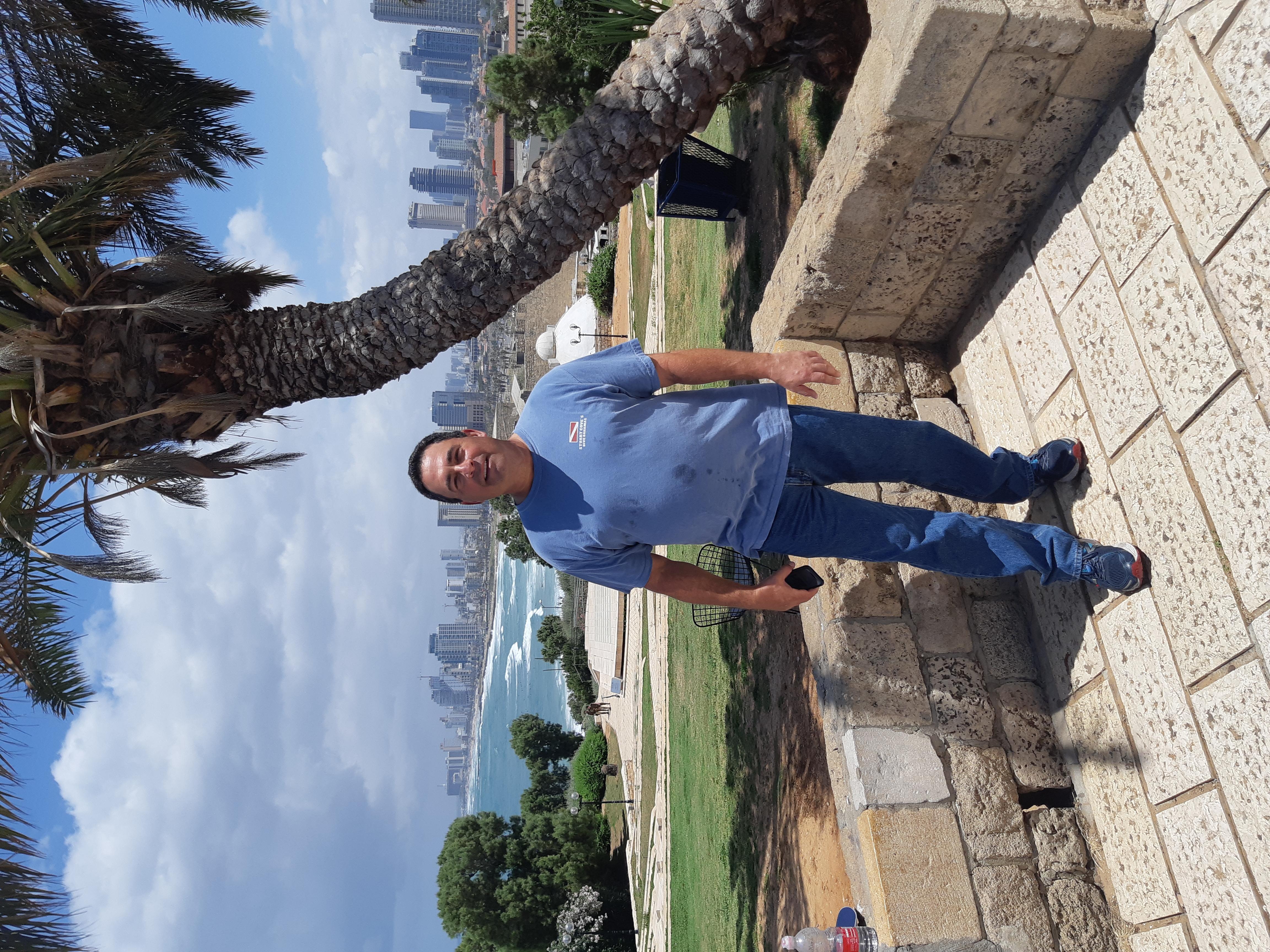 Tel Yaffo