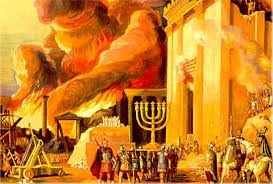 Rededication of the Temple by the Maccabees