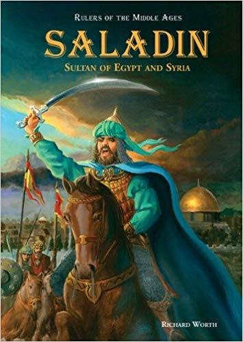 Saladin Conquers Jerusalem 1187