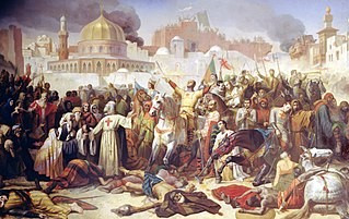 Temple Mount Part 5 – The Mount as we know it today.