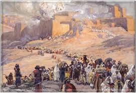 Temple Mount Part 4 - The Arab Conquest