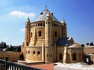 Dormition Church, Jerusalem