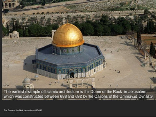 Temple Mount Part 1- Early History and Traditions