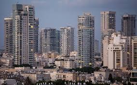 Tel Aviv – Part 1, The Beginning