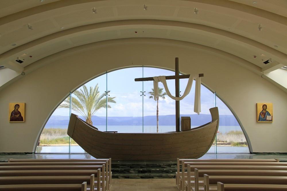 Altar at Duc im Altum
