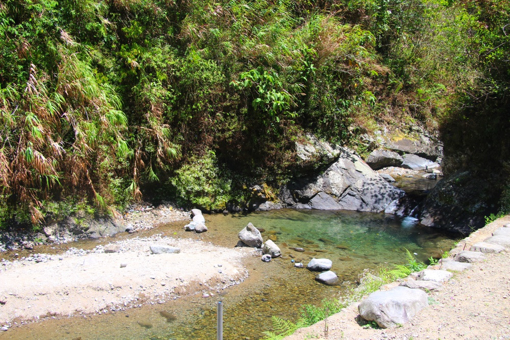 piscine naturelle luzon