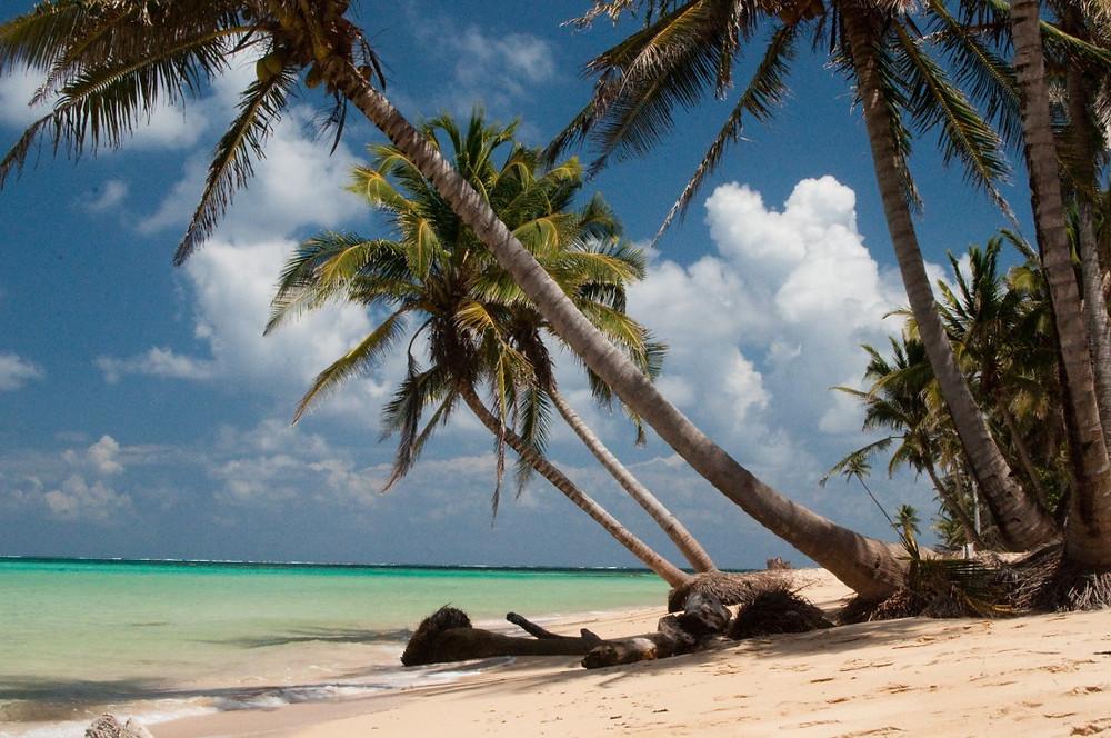 îles Corn du Nicaragua
