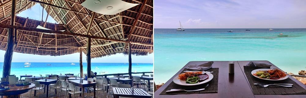Sandies Baobab Beach Hotel