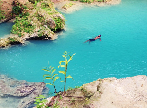 Ocho Rios en Jamaïque