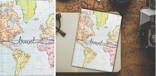 Cadeau protège passeport