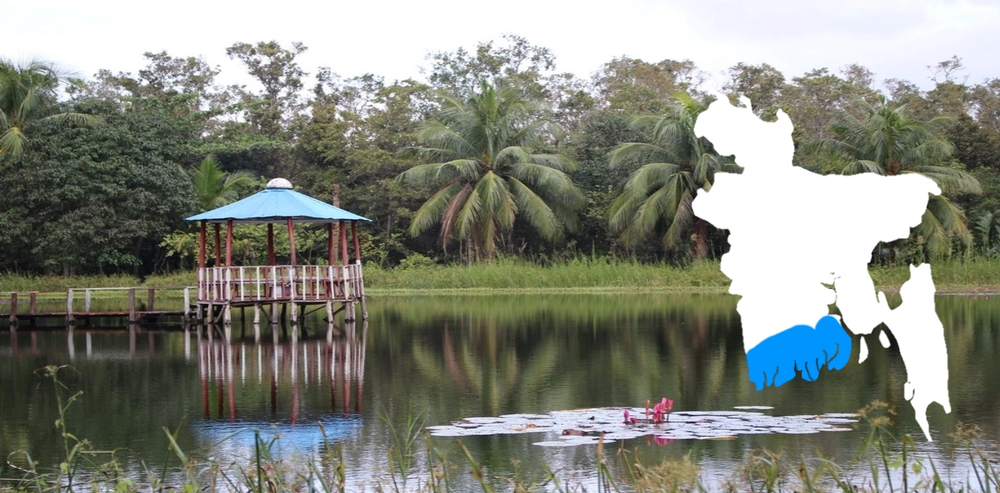 Croisière dans les Sundarbans au Bangladesh