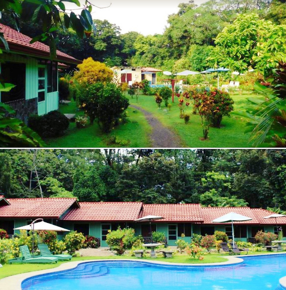 hacienda baru lodge