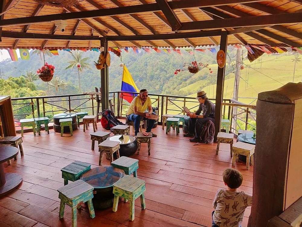 Cocora Café Arquipe