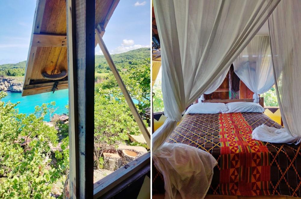 Plus bel hôtel Jamaïque