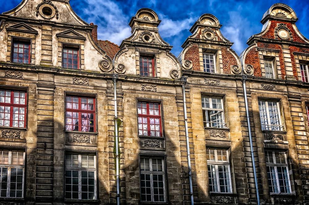 Arras et le Pays d'Artois