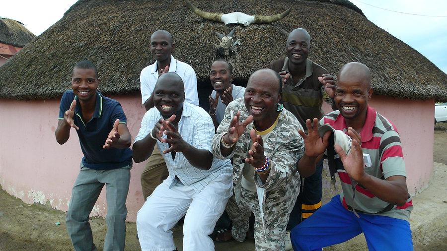 Zulu Voyage Kwazulu natal