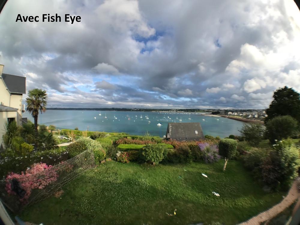 Pixter Fish Eye