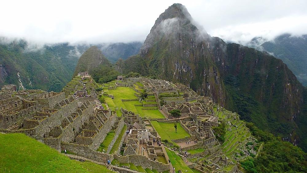 Machu Picchu Voyage pérou