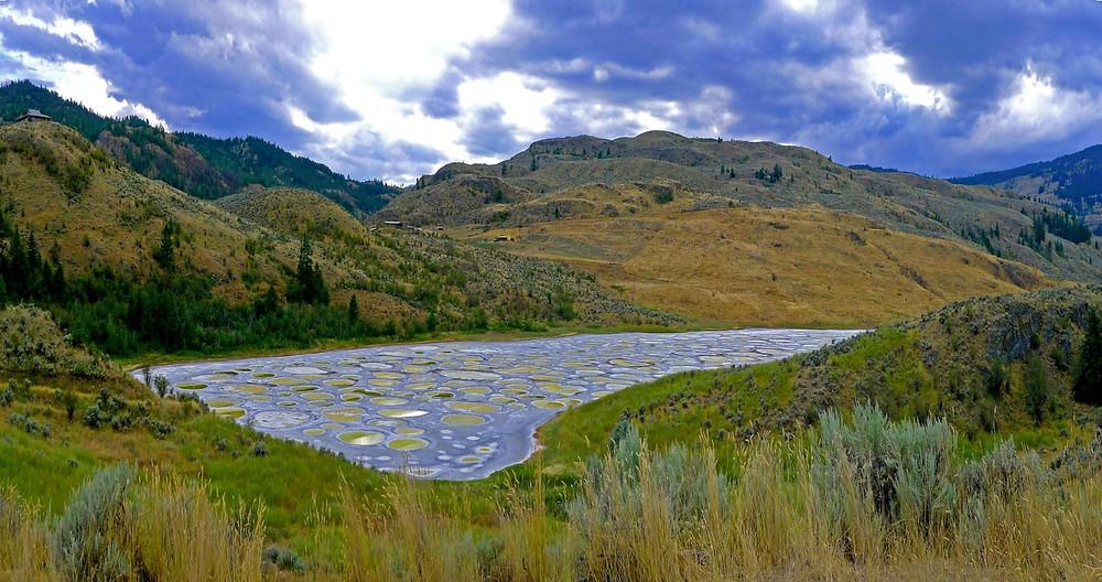 lac grands points
