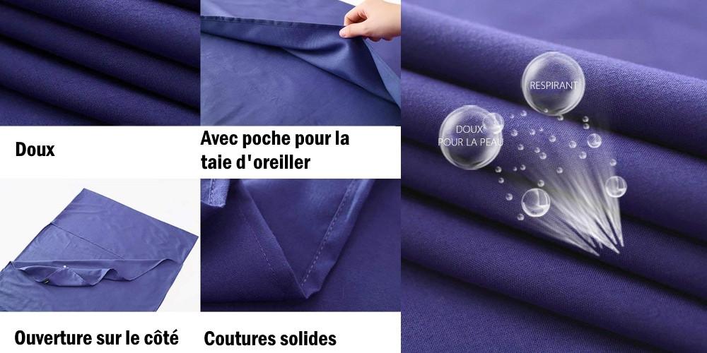 cocoon drap de sac