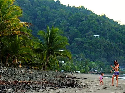 Voyage Costa Rica étape Jaco