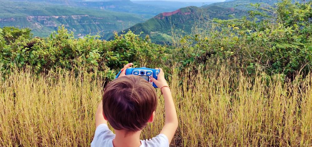 Photo paysage zapatoca