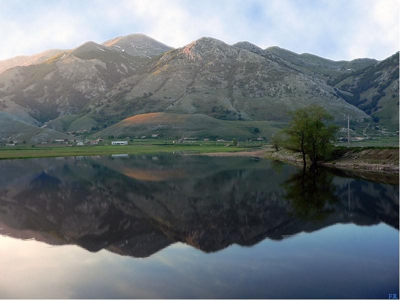 Matese lac