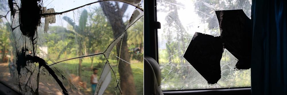 voyage bus bangladesh dhaka khulna
