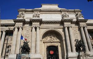 Palais de la Découverte de Paris