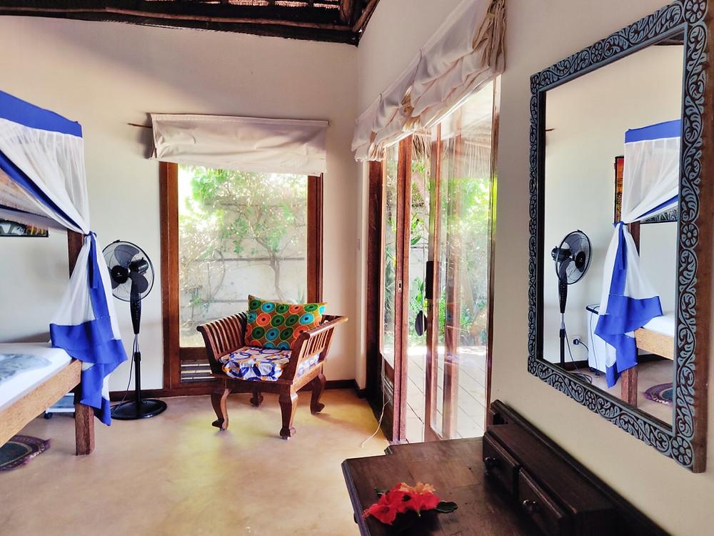bungalow Kiwengwa zanzibar