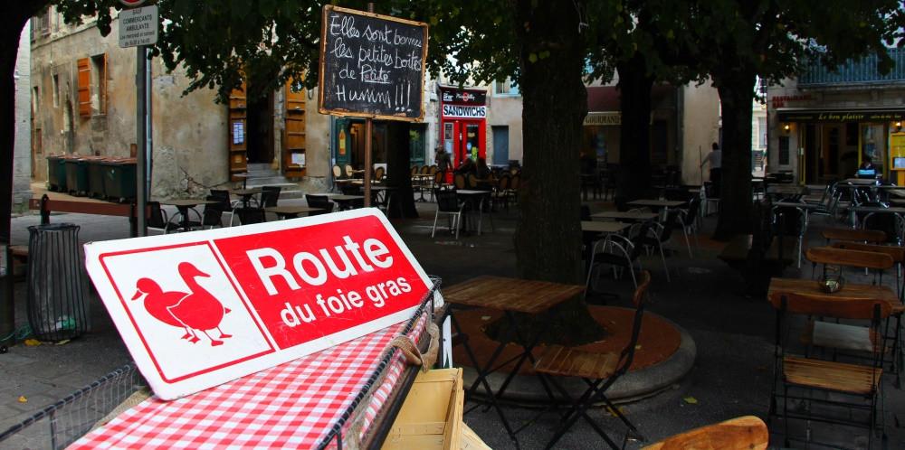 restaurant Périgueux