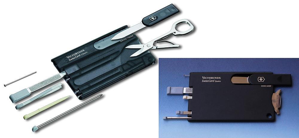 couteau suisse plat victorinox