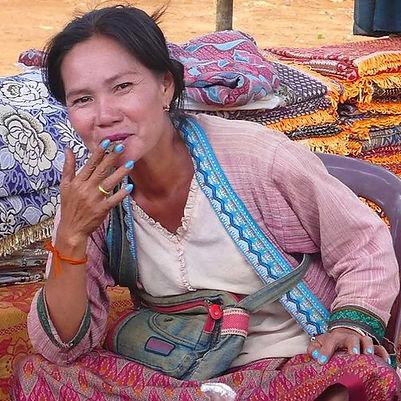 Pakse Laos Bolovens Asie sud est program