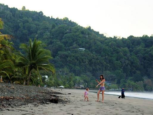 Jaco au Costa Rica