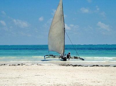 Voyage Zanzibar Kiwengwa